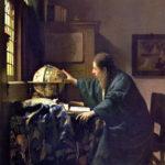 Vermeer Astronomo_quadro