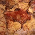 cave art spain